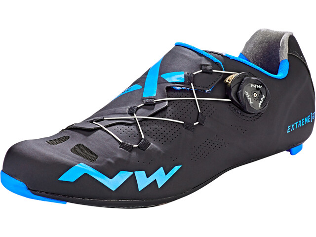 Northwave Extreme GT Shoes Herren black/blue metal